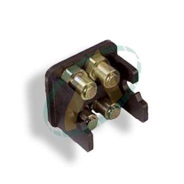 Multicoupleur Mach HD mâle 4 coupleurs 110 l/min 350 bars