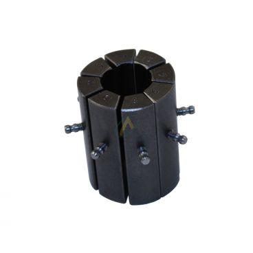 Jeu de mors n°45 - Pour presse à sertir électrique 120 tonnes