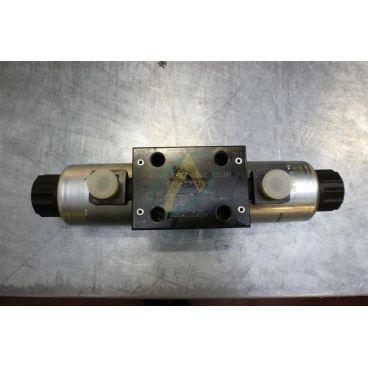 Distributeur électro-hydraulique CETOP 5