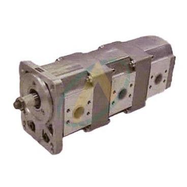 Pompe hydraulique pour moissonneuse batteuse Bourgoin GX 406