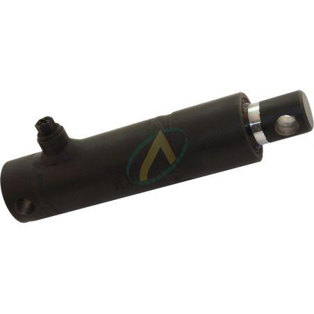 Vérin hydraulique simple effet standard tige 30