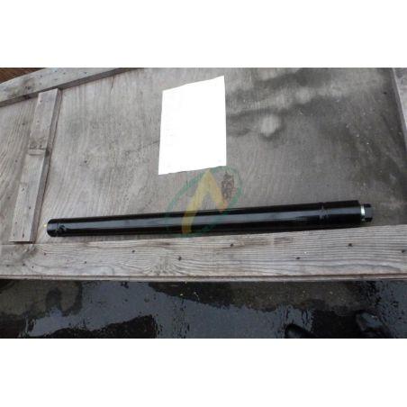 Vérin hydraulique simple effet tige de 40 mm course 750 mm