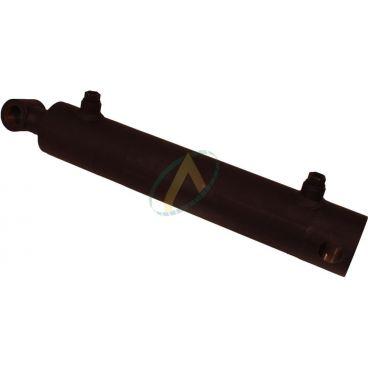 Vérin hydraulique double effet standard tige 35 mm et piston 60 mm