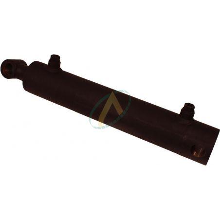 Vérin hydraulique double effet standard tige 35 mm et piston 60
