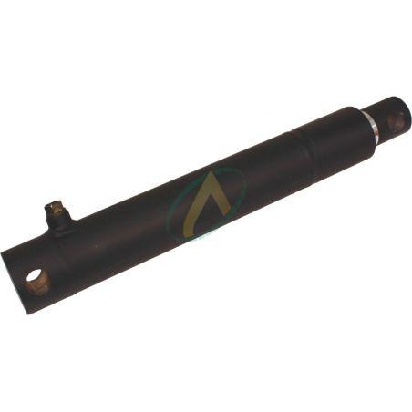 Vérin hydraulique simple effet standard tige 60