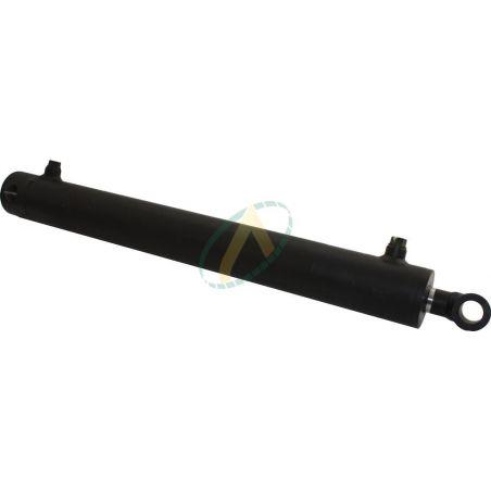 Vérin double effet - Tige ø70 mm - Piston ø120 mm - Fixation ø40.5 mm