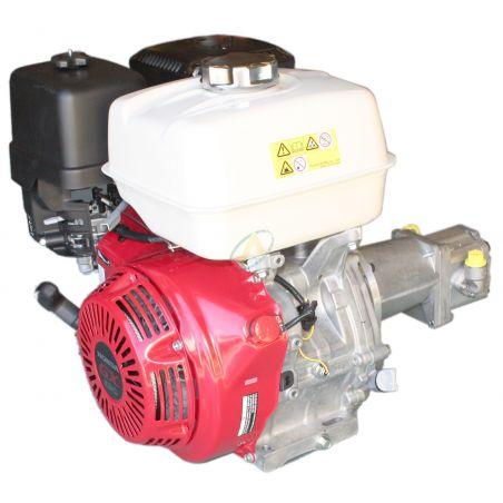 Groupe moto-pompe thermique Honda - 20 l/min - 8.7 Kw (11 Cv)