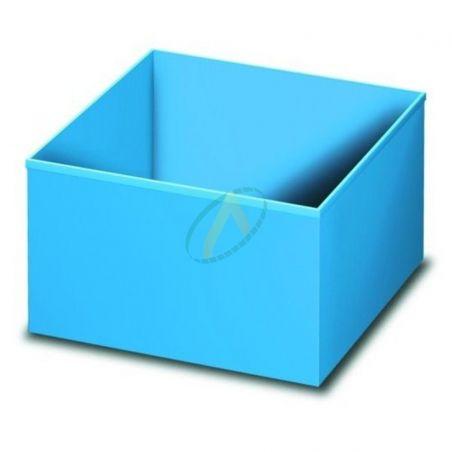 Bac bleu pour mallette incassable