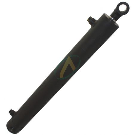 Vérin hydraulique double effet standard tige 20 et piston 32