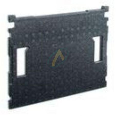 Garniture mousse pour valise incassable taille M - L - XL - XXL