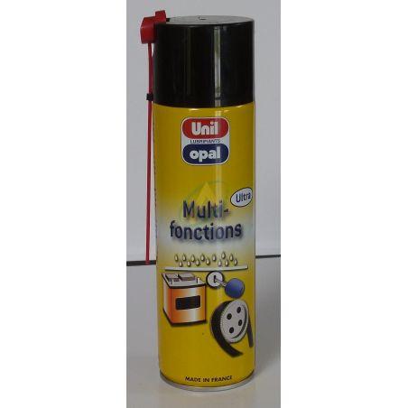 Lubrifiant Multi-fontions anti corrosion ultra UNIL OPAL