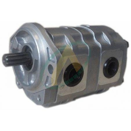 Bobcat X220 Pompe hydraulique double
