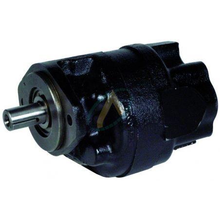 Moteur hydraulique pour débroussailleuse MC CONNEL MAG500 MAG500E MAG480 POLYVERT 2013E POLYVERT 2018 TWOSE PA 96 2070