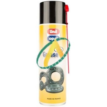 Lubrifiant Grease ultra UNIL OPAL