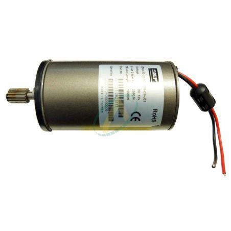 Moteur électrique 12 volts