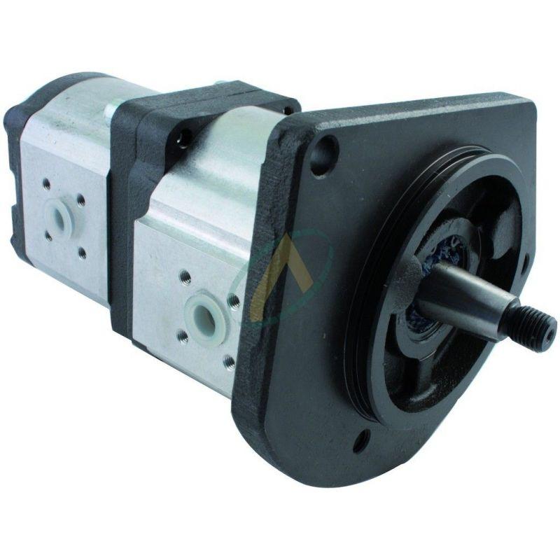 pompe hydraulique pour tracteur deutz agrotron mk3 0510768315. Black Bedroom Furniture Sets. Home Design Ideas