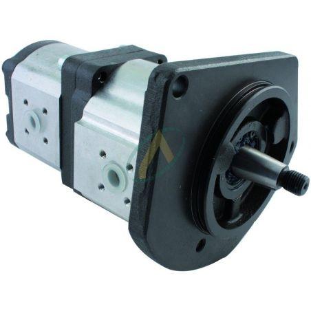 Pompe hydraulique pour tracteur DEUTZ AGROTRON MK3