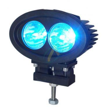 Projecteur LED rampe de pulvérisateur 9 watt