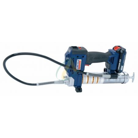 Pompe à graisse électrique 20 volts lithium-li-ion LINCOLN
