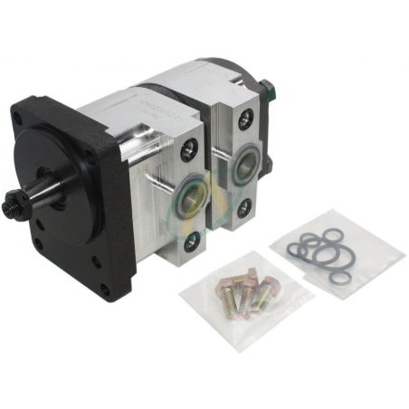 Pompe hydraulique pour moissonneuse batteuse Claas DOMINATOR MEGA MEDION