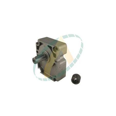 Contre-paliers groupe 3 - Arbre conique 1/8 ø21.59mm