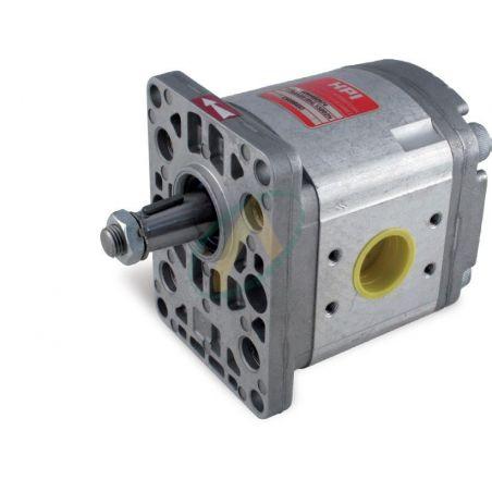 Pompe HPI 4 Trous 96.2X71.5 mm arbre Conique 1/8 17.5 / 15 mm de 4 à 26 cm3 17.4x38