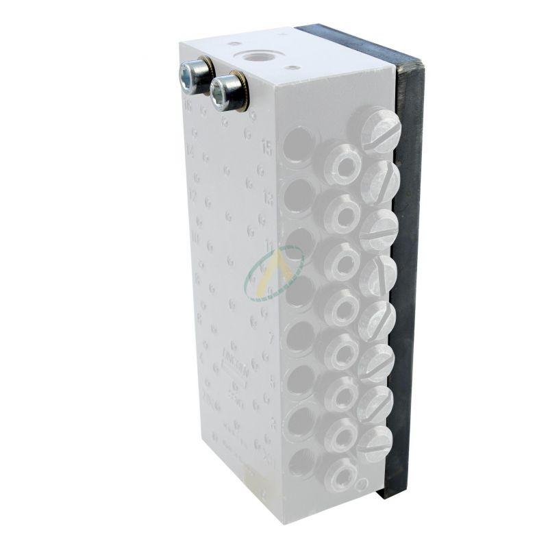 Accessoire de fixation distributeur SSV et SSVD
