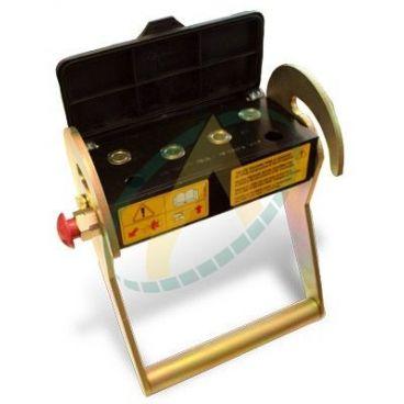 MultiFaster femelle 4 coupleurs 40 l/min 250 bars - 2PS06