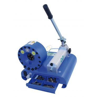 Presse à sertir version pompe manuelle type 47