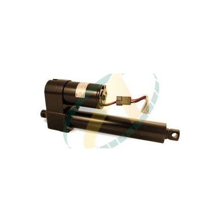 Vérin électrique charge 110 daN vitesse 54mm/s