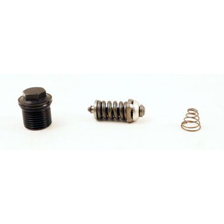 Clapets anti-chocs et anti-cavitation pour distributeurs PVG32