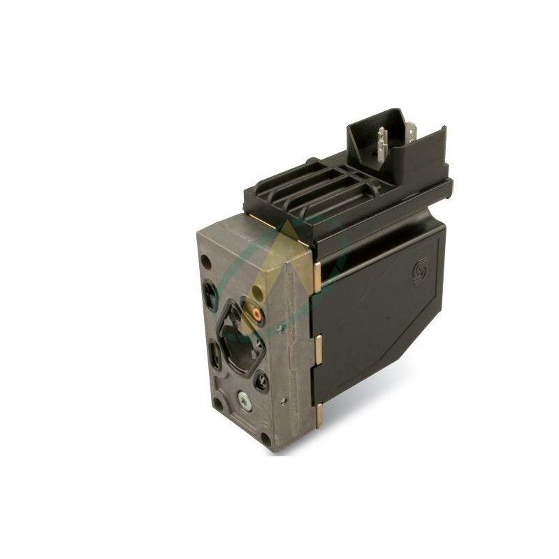 Bobine électrique ON/OFF PVEO connecteur AMP pour distributeurs PVG32