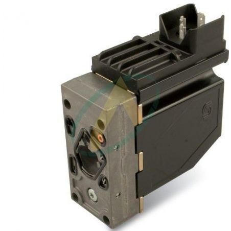 Bobine électrique ON/OFF PVEO 157B4901, 12 VDC, connecteur AMP pour distributeurs PVG32