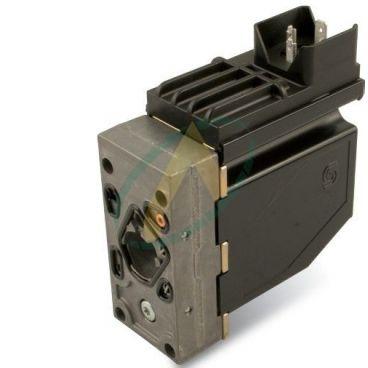 Bobine électrique proportionnel supérieur PVES connecteur AMP pour distributeurs PVG32