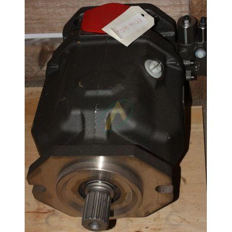 Pompe cylindrée variable load sensing