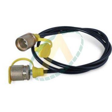 Flexible prise de pression Longueur 1,5 m 2F 16x200