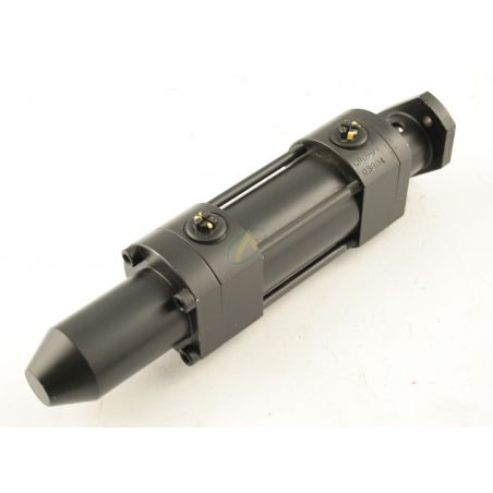 Vérin double effet tige de 18 mm piston de 40 mm course de mm