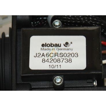 Joystick commande distributeur case ih75