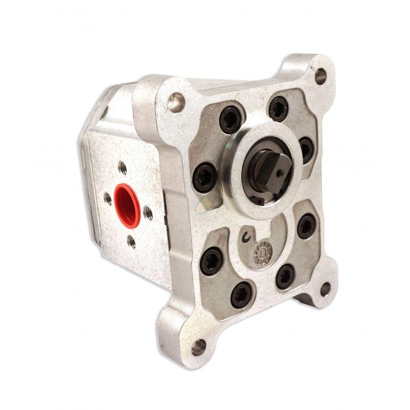 Moteur hydraulique pour débroussailleuse BERRY A420 SNI B480 SH