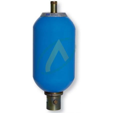Accumulateur à vessie capacité 4 Litre