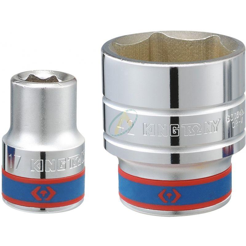 """Douille Métrique 3/4"""" (19,05mm) Standard 34 mm"""