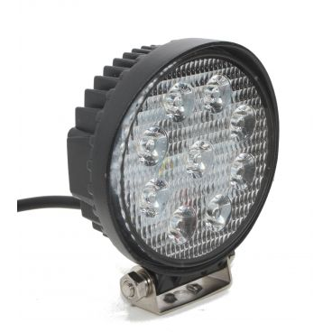 Phare LED Rond