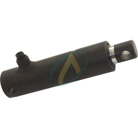 Vérin hydraulique simple effet standard tige 25