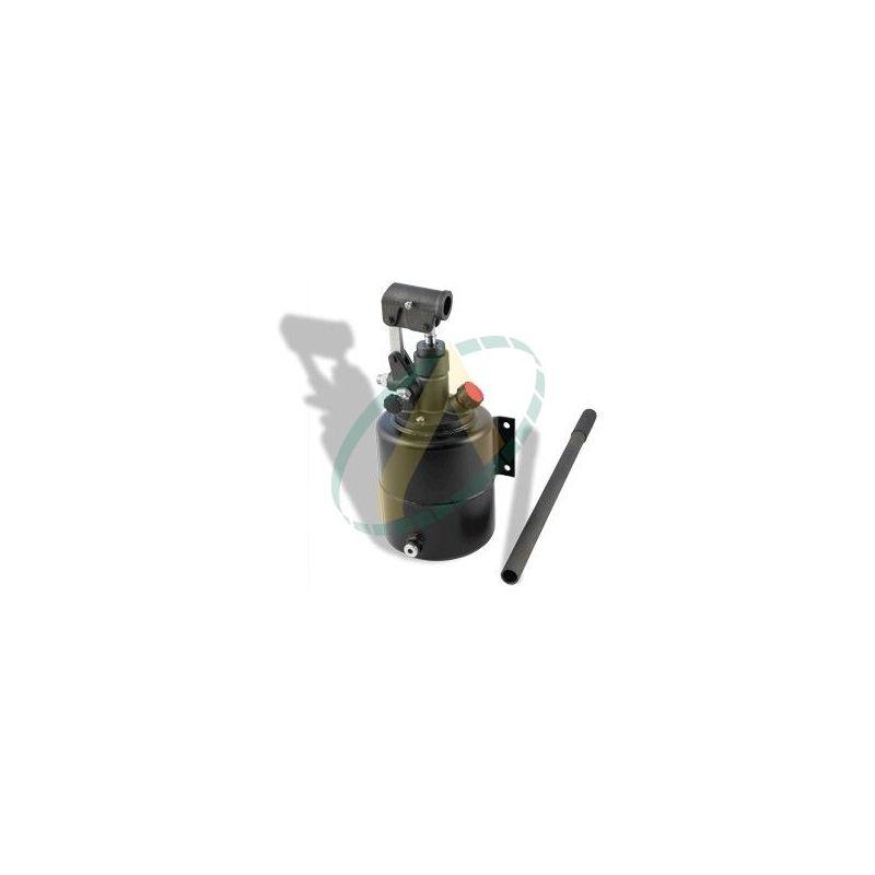 Pompe manuelle simple effet