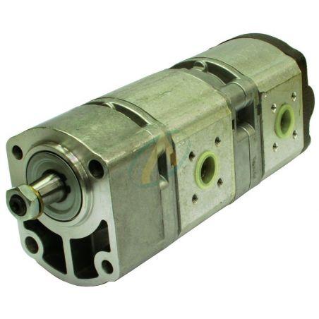 Pompe hydraulique pour tracteur CASE IH 1255XL - 1455XL