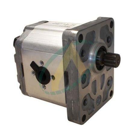 Pompe hydraulique pour tracteur CASE IH Vigneron 2120 - 2130 - 2140