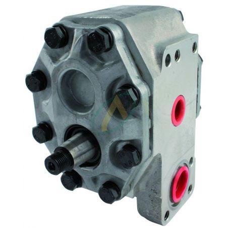 Pompe hydraulique pour tracteur CASE IH Série CX - 3000 - 4000 - 84 - 85 - 95 - BD - C