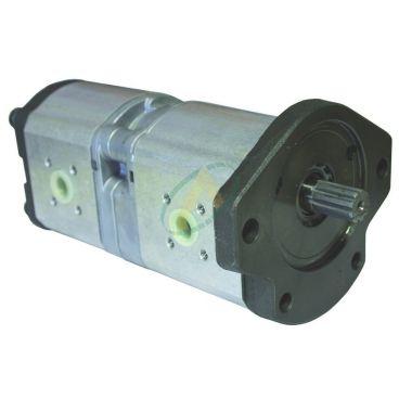 Pompe hydraulique pour tracteur CASE IH CS78 - CS80 - CS86 - CS88 - CS94 - CS100