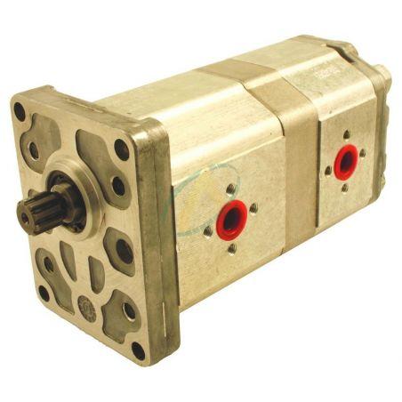 Pompe hydraulique pour tracteur CASE IH 2140 - 2150