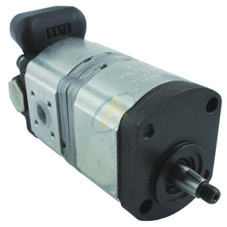 Pompe hydraulique pour tracteur CASE IH 745XL - 845XL - 856XL avec Sens O draulic Debit sup